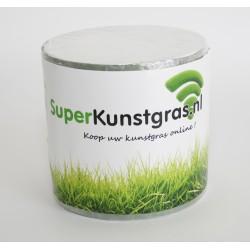 kunstgras tape enkelzijdig kleur groen
