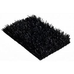 Zwart kunstgras